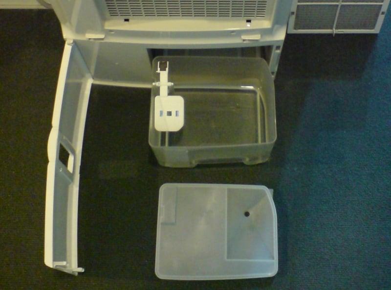 Dehumidifier Bucket